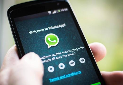 WhatsApp: Regt euch nicht auf!
