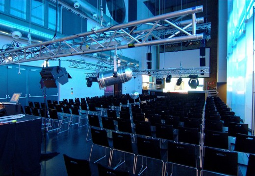 Jugendmedientage 2015 in Bonn