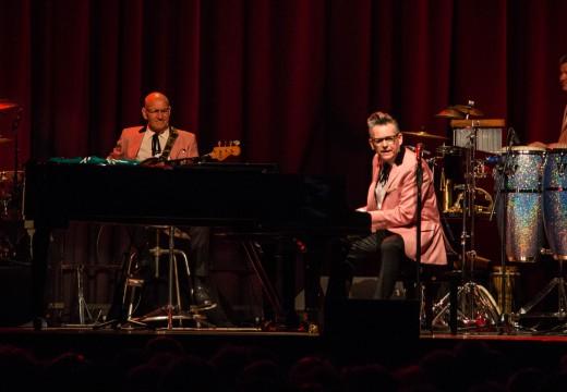 Ein Abend am Broadway – Götz Alsmann & Band