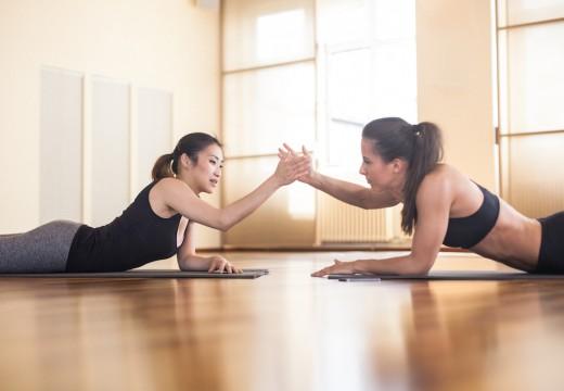 Sport ist Mord? – Trainieren mit dem eigenen Körpergewicht
